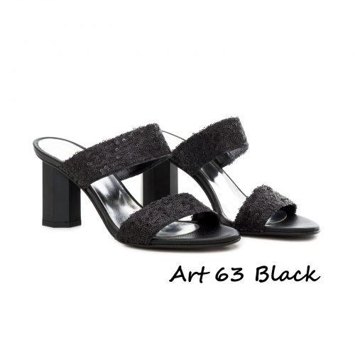 Shoes Art 63 Black