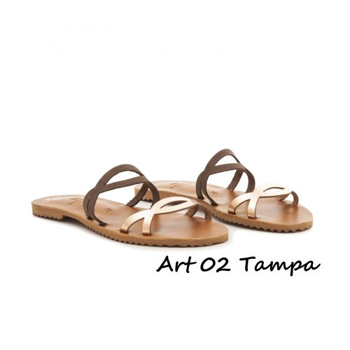 Shoes Art 02 Tampa