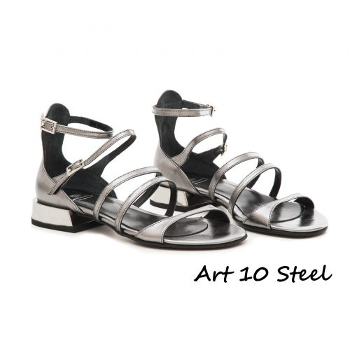 Shoes Art 10 Steel