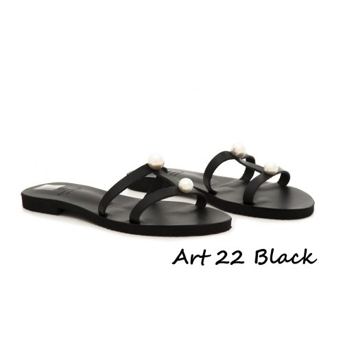 Shoes Art 22 Black