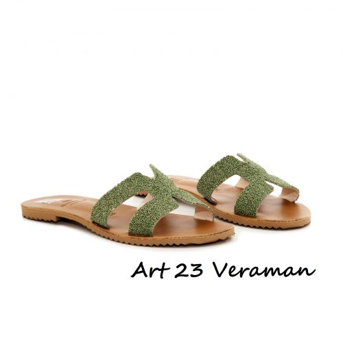 Shoes Art 23 Veraman