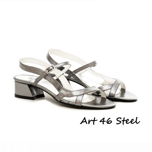 Shoes Art 46 Steel