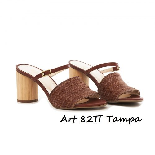 Shoes Art 82Π Tampa