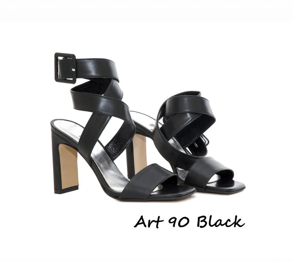 πέδιλο τακούνι γυναικείο παπούτσι δέρμα