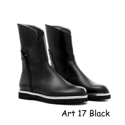 Women Shoes Art 17 Black