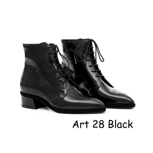 Women Shoes Art 28 Black