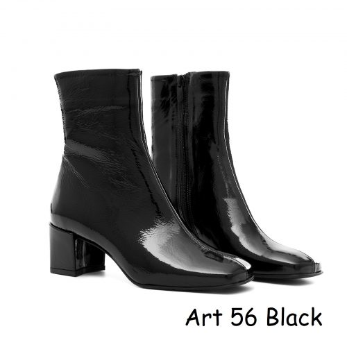 Women Shoes Art 56 Black
