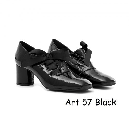 Women Shoes Art 57 Black