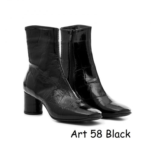 Women Shoes Art 58 Black