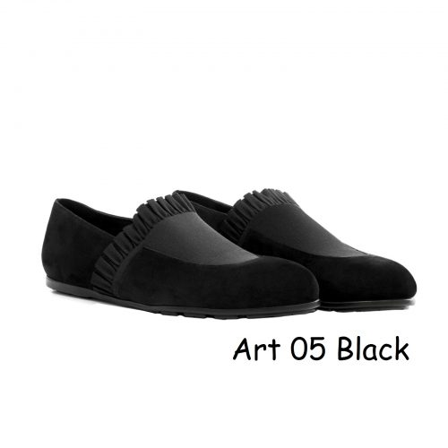 Women Shoes Art 05 Black