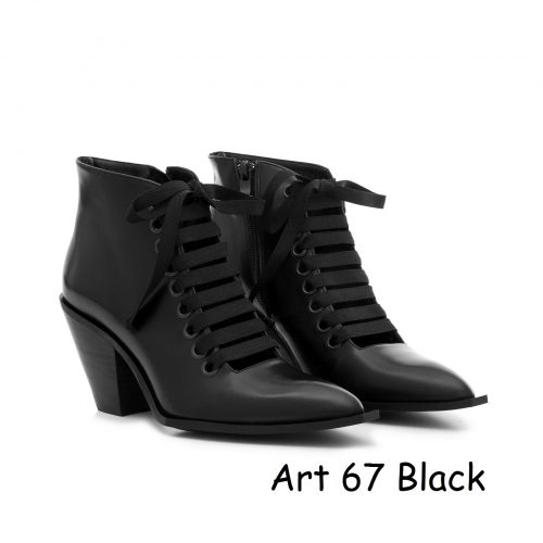 Women Shoes Art 67 Black