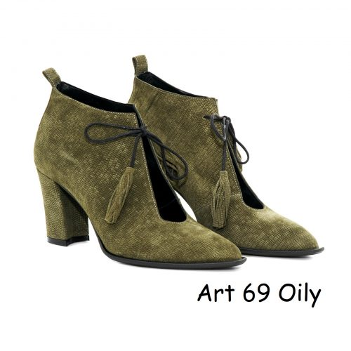 Women Shoes Art 69 Oily