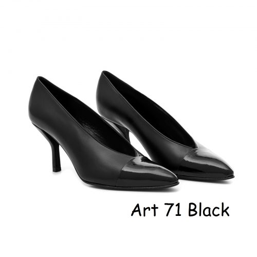 Women Shoes Art 71 Black