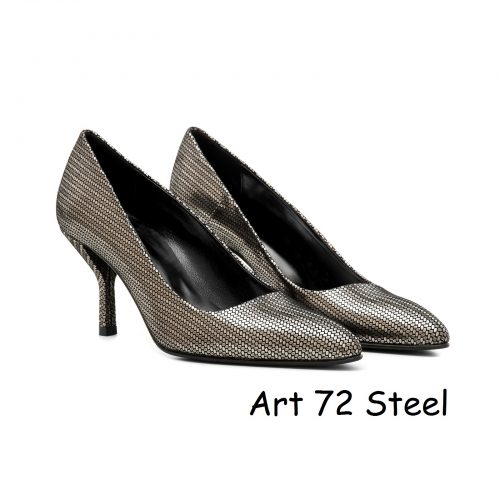 Women Shoes Art 72 Steel