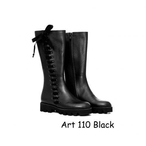 Women Shoes Art 110 Black