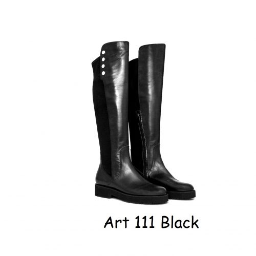 Women Shoes Art 111 Black