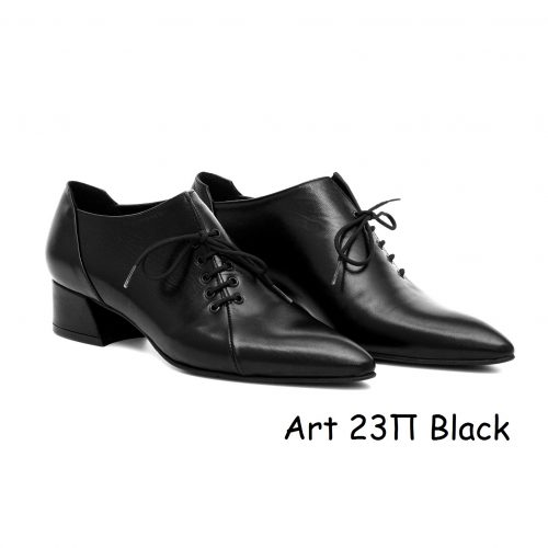 Women Shoes Art 23Π Black