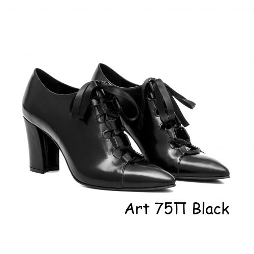 Women Shoes Art 75Π Black