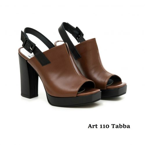 Women Shoes Art 110 Tabba