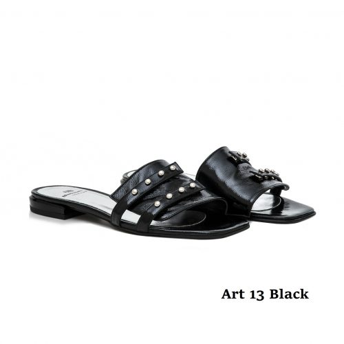 Women Shoes Art 13 Black