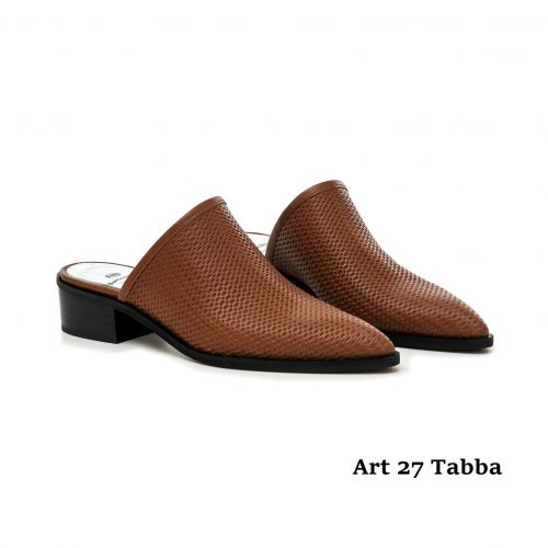 Women Shoes Art 27 Tabba