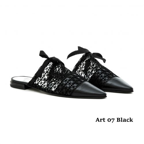Women Shoes Art 07 Black