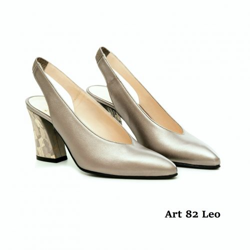 Women Shoes Art 82 Leo
