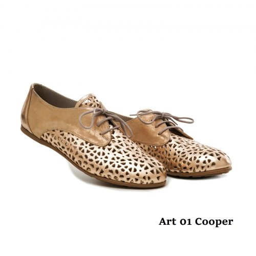 Women Shoes Art 01 Cooper