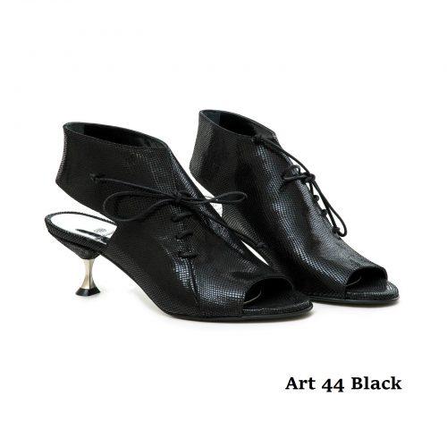 Women Shoes Art 44 Black