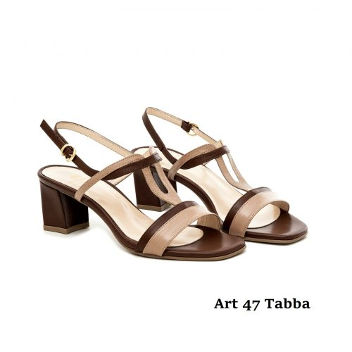 Women Shoes Art 47 Tabba