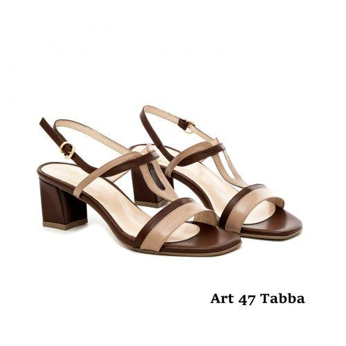 Women Shoes Art 47 Tabba