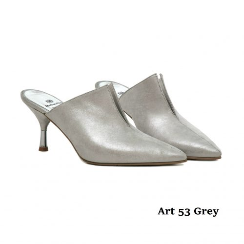 Women Shoes Art 53 Grey