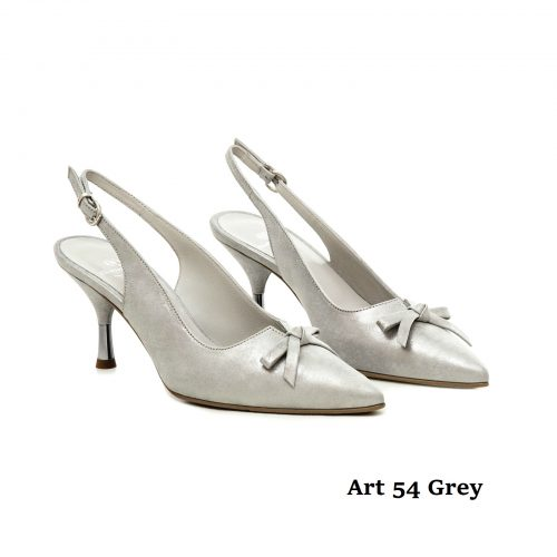 Women Shoes Art 54 Grey