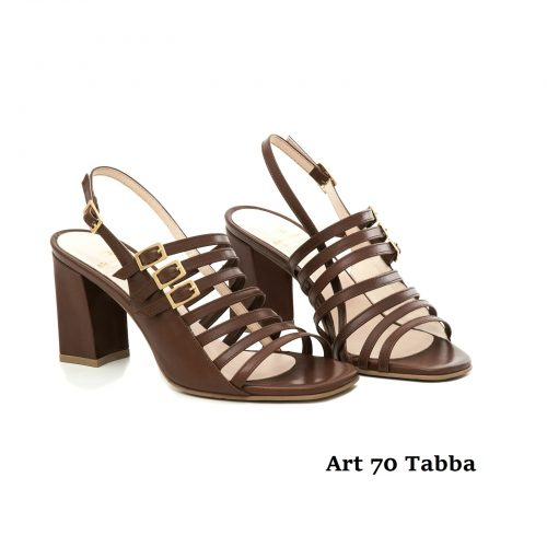 Women Shoes Art 70 Tabba