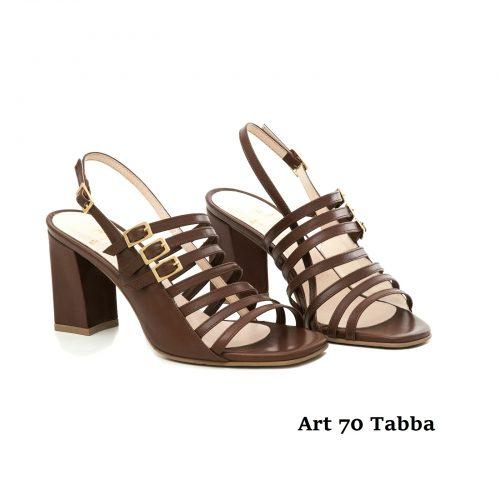 Women Shoes Art 70 Tabba