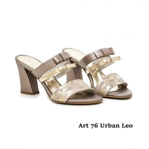 Shoes Art 76 Urban Leo