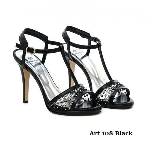 Women Shoes Art 108 Black