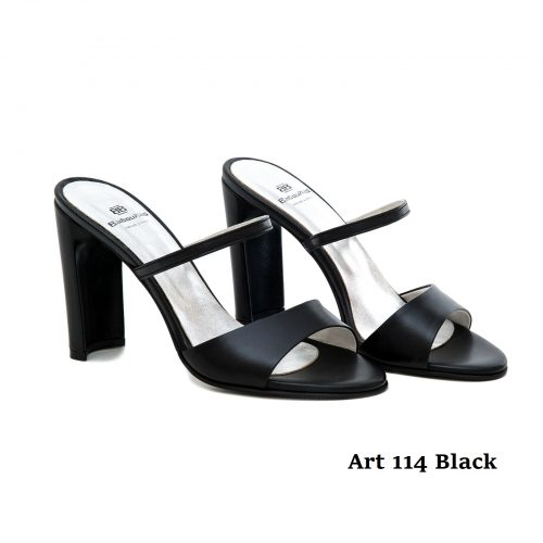Women Shoes Art 114 Black