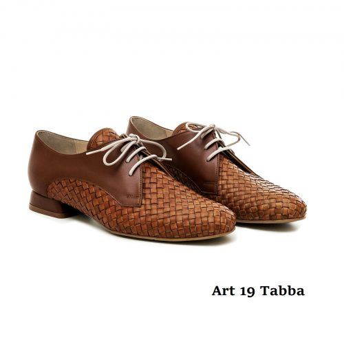 Women Shoes Art 19 Tabba