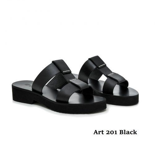 Women Shoes Art 201 Black