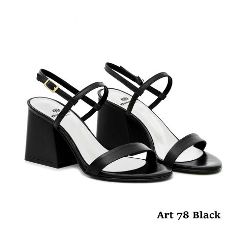 Women Shoes 78 Black