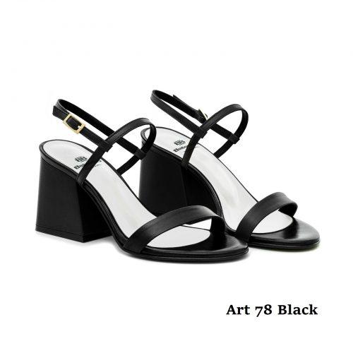 Women Shoes 78 Black