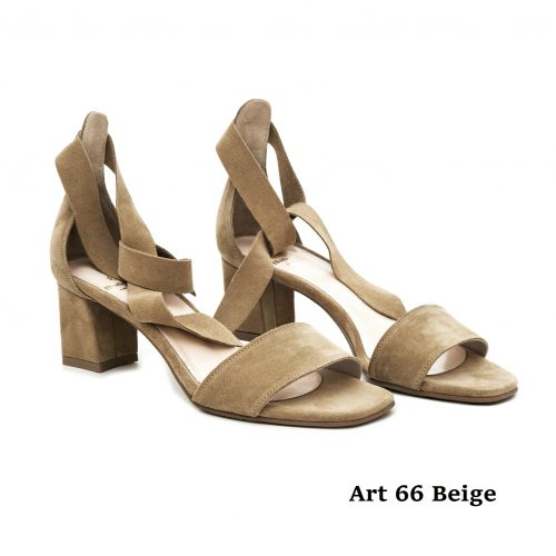 Women Art 66 Beige