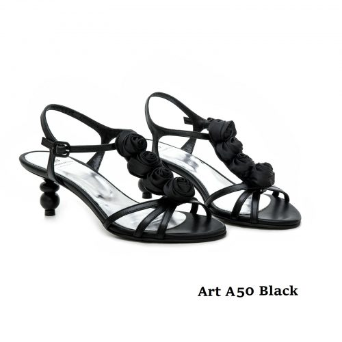 Women Shoes Art 50 Black