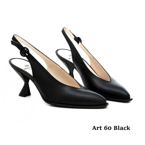 Women Shoes Art 60 Black