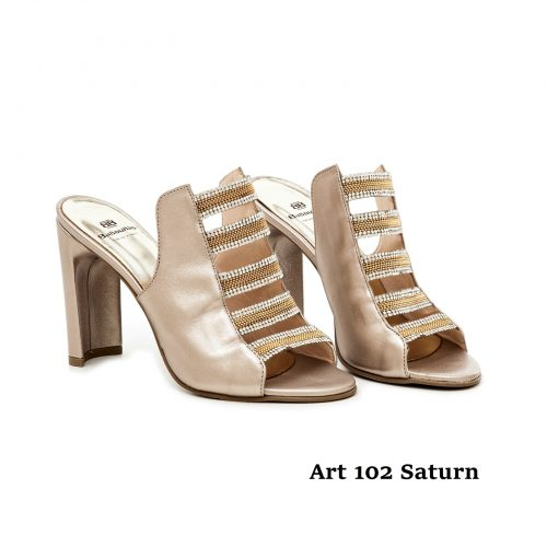 Women Shoes Art 102 Saturn