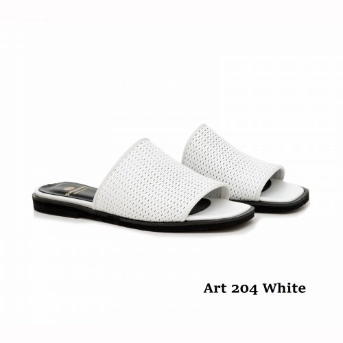 Women Shoes Art 204 White