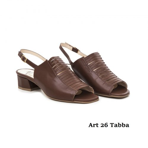Women Shoes Art 26 Tabba