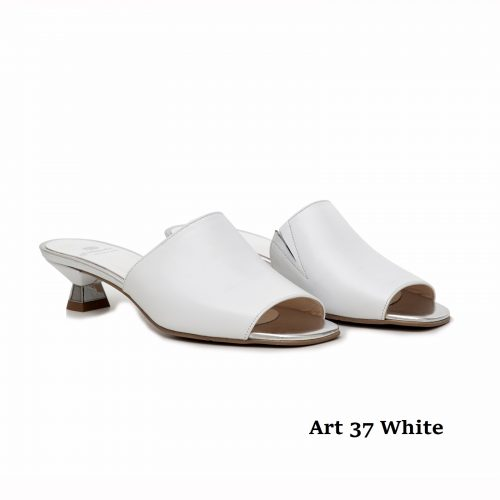 Women Shoes Art 37 White