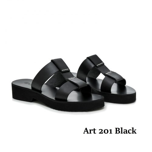 Women Shoes Art 201 Black